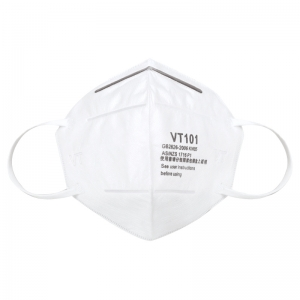 VT101 oreille Mask