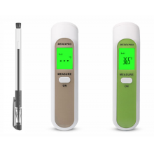 China infrared forehead thermometer factory